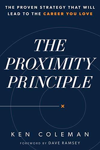 ken coleman - the proximity principle