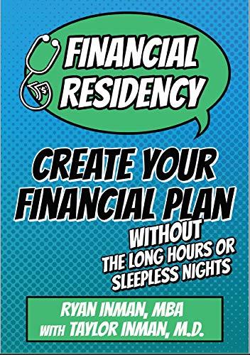 Financial Residency Book