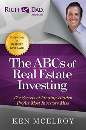 ABCs of Real Estate Investing