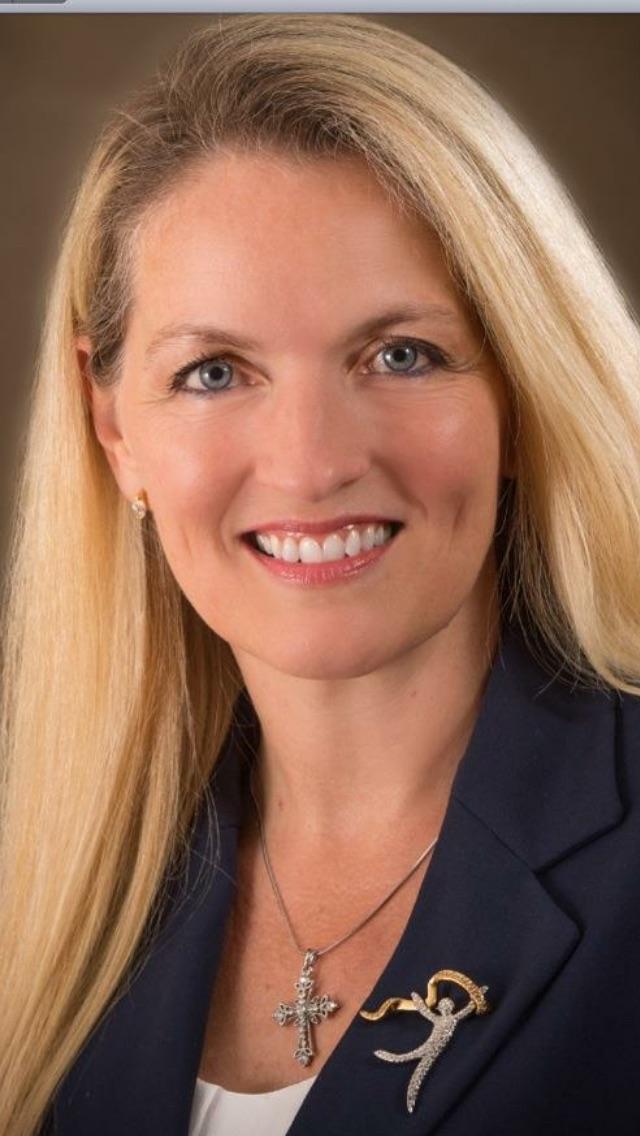 Dr. K Kay Moody