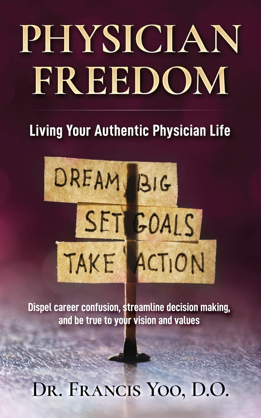 your authentic self with Dr. Francis Yoo