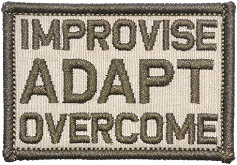 physician leadership - adapt and overcome