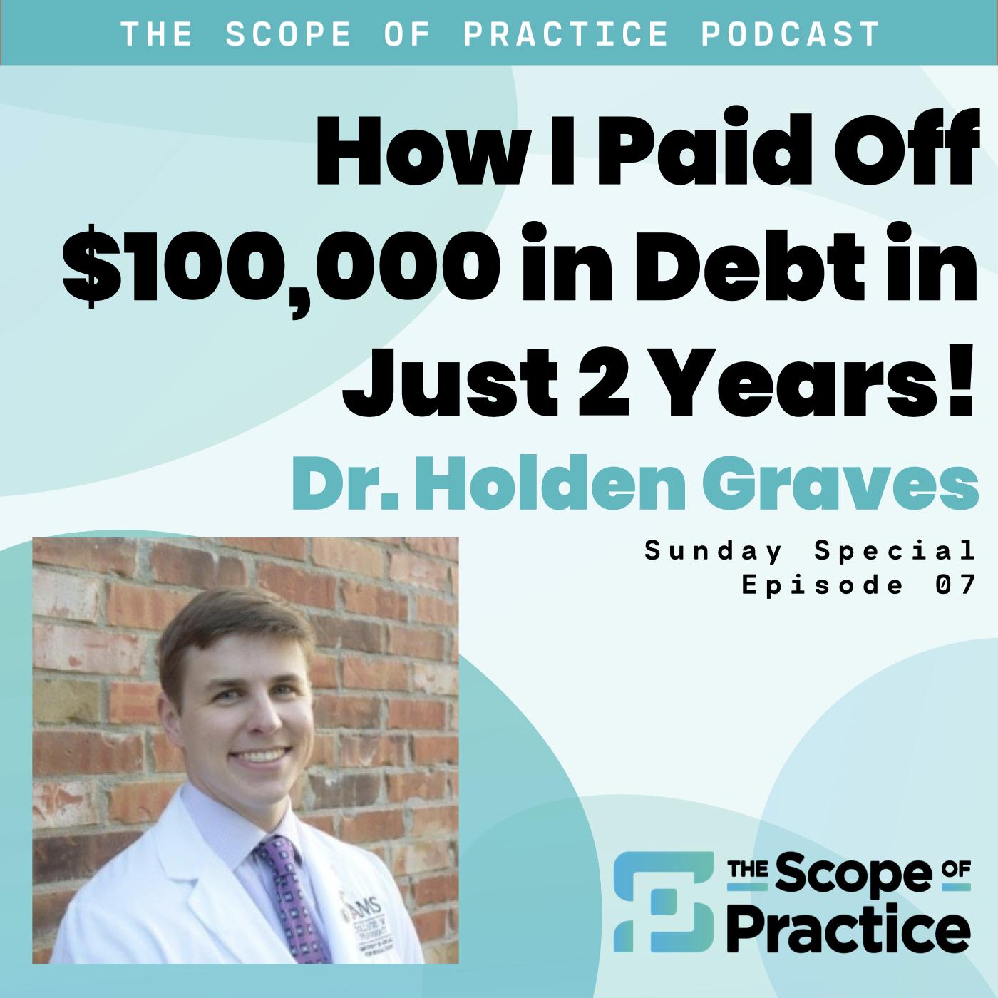 Holden Graves