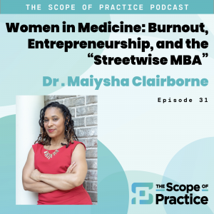 Dr. Maiysha Clairborne