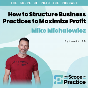 Profit First with Mike Michalowicz