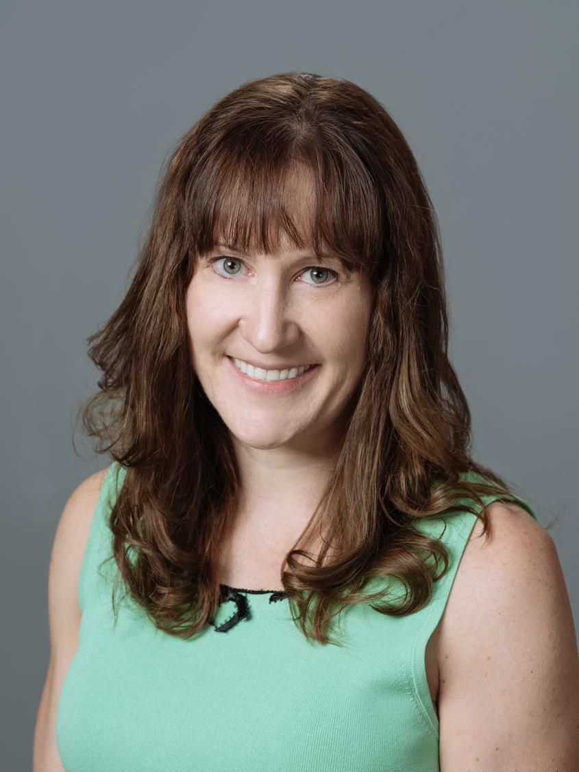Dr. Michelle Mudge-Riley