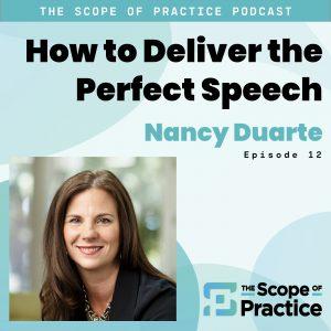 Nancy Duarte