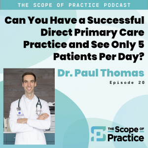 Direct Primary Care with Paul Thomas