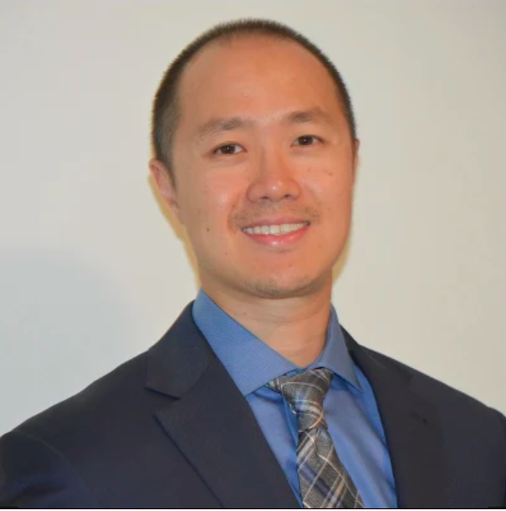 Financial freedom with Dr. Christopher Loo