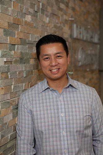 Dr. Glenn Vo