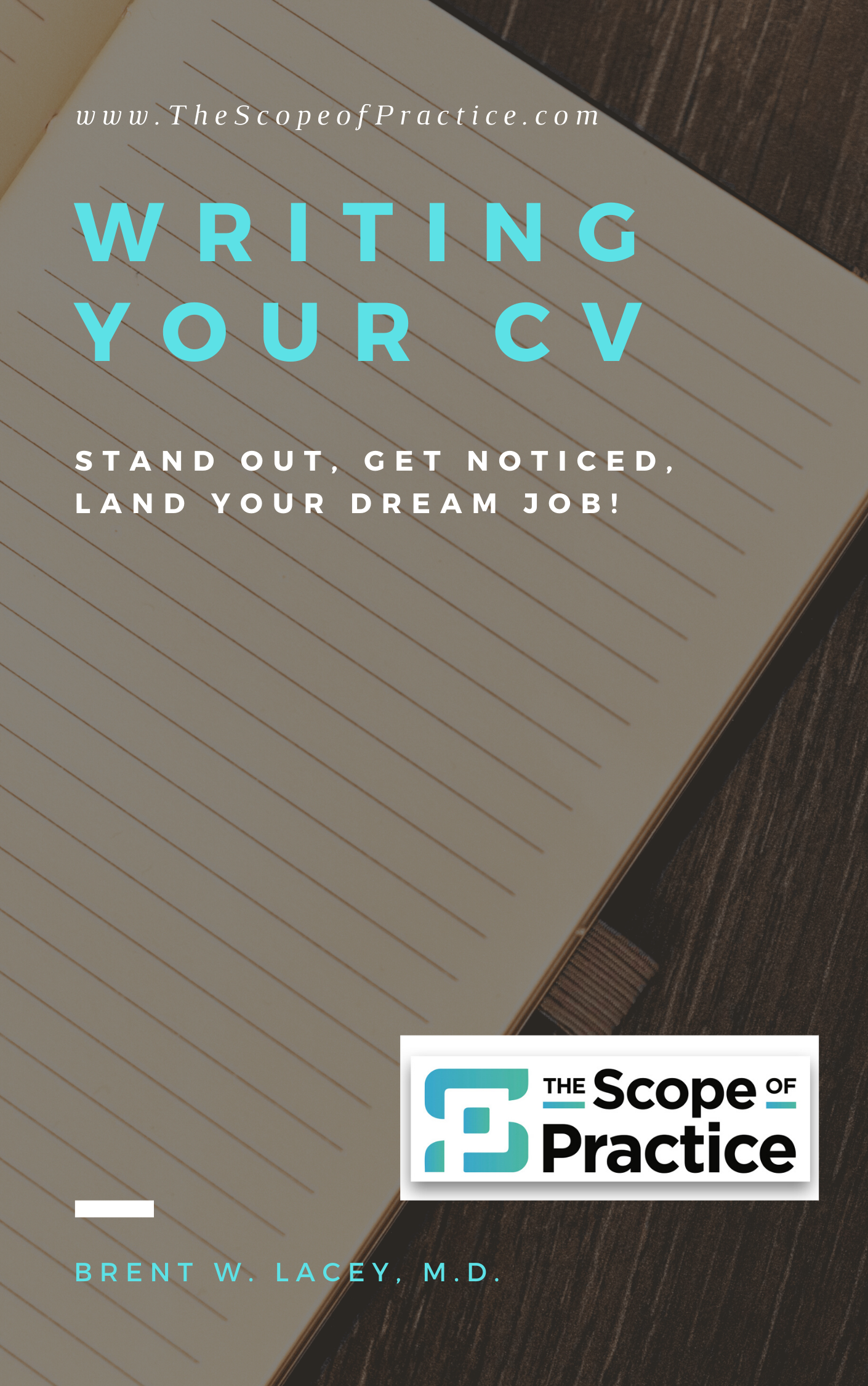 Physician Moms Group writing your CV resume