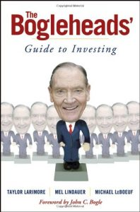 The Boglehead's Guide to Investing