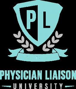 physician liaison university