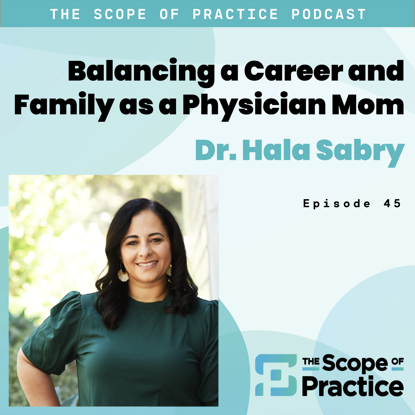Physician Mom Dr. Hala Sabry