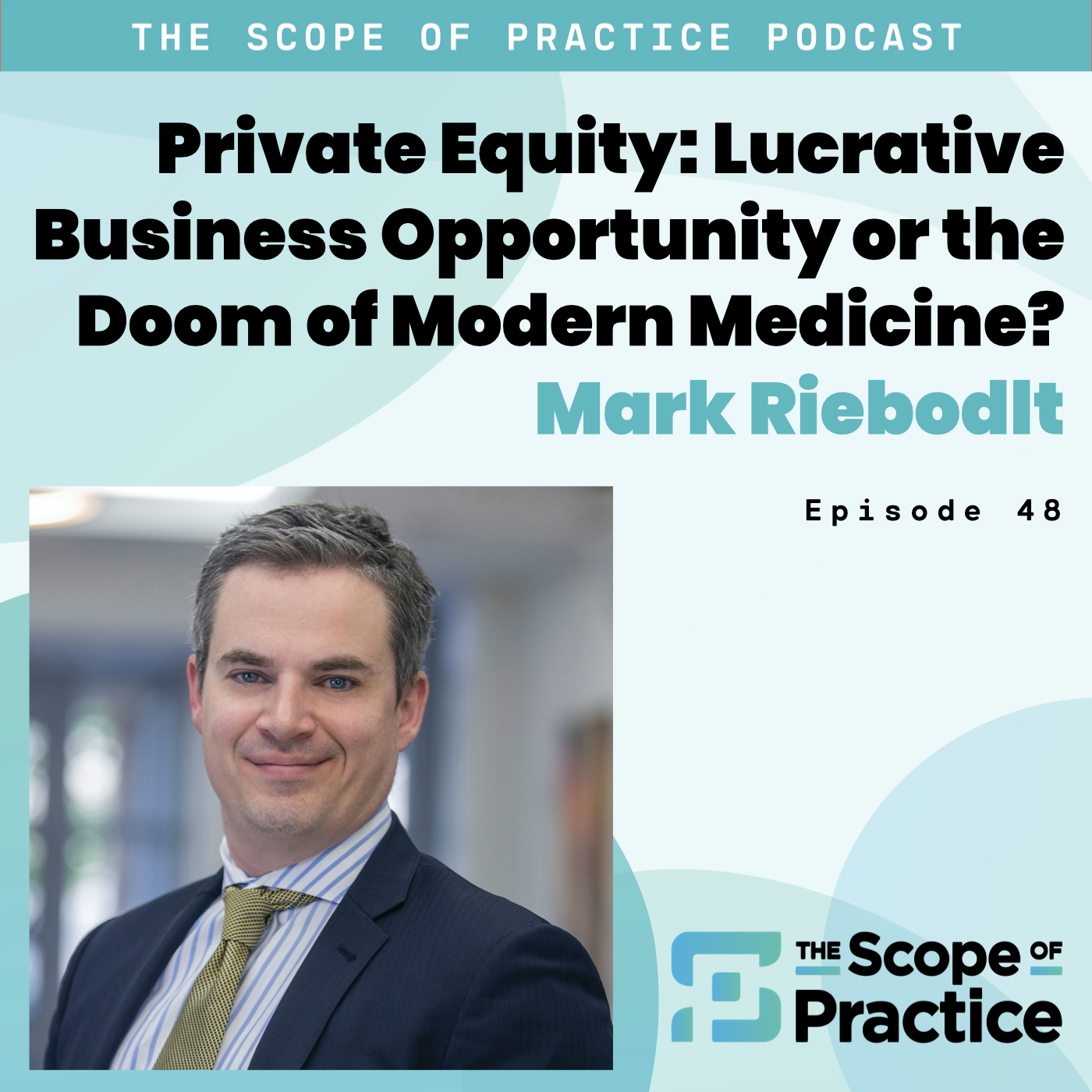 private equity with mark rieboldt of the coker group