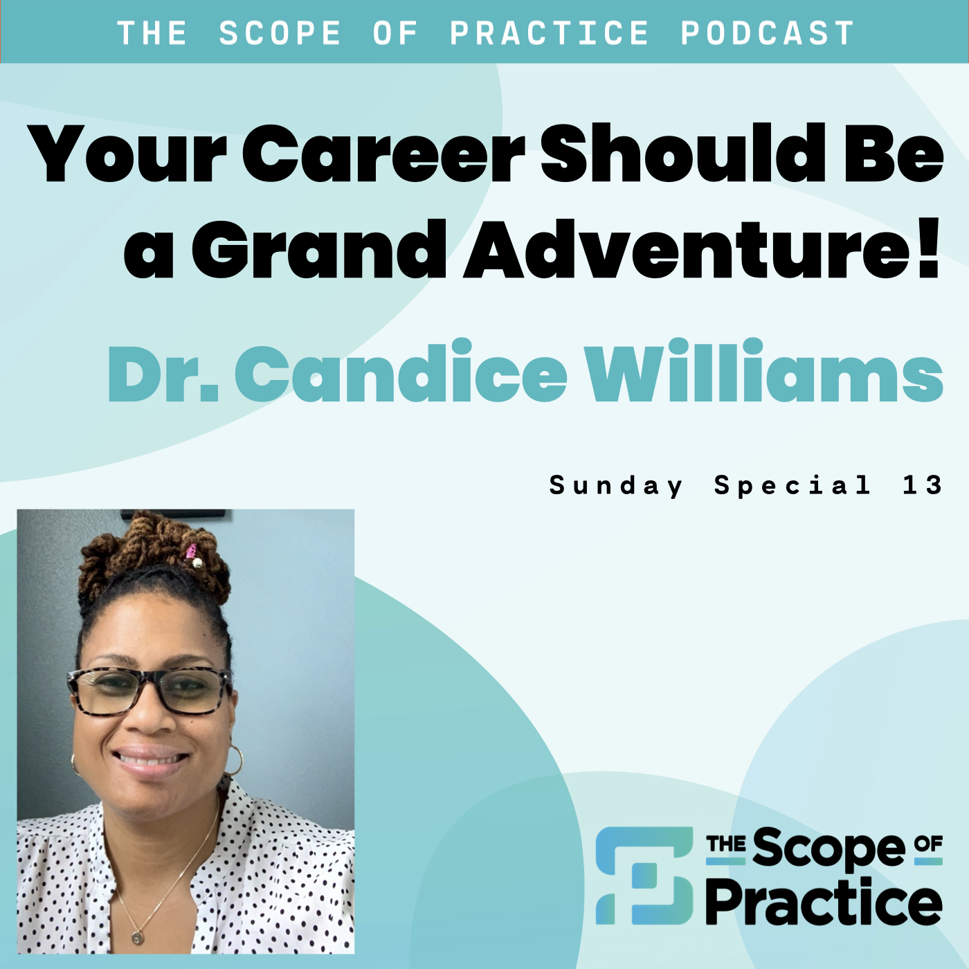 Dr. Candice Williams Keyboard Doc