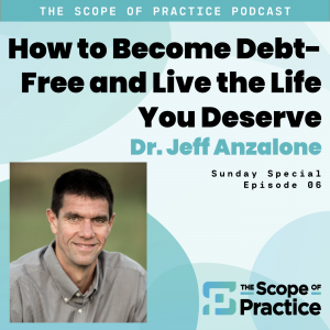 Dr. Jeff Anzalone