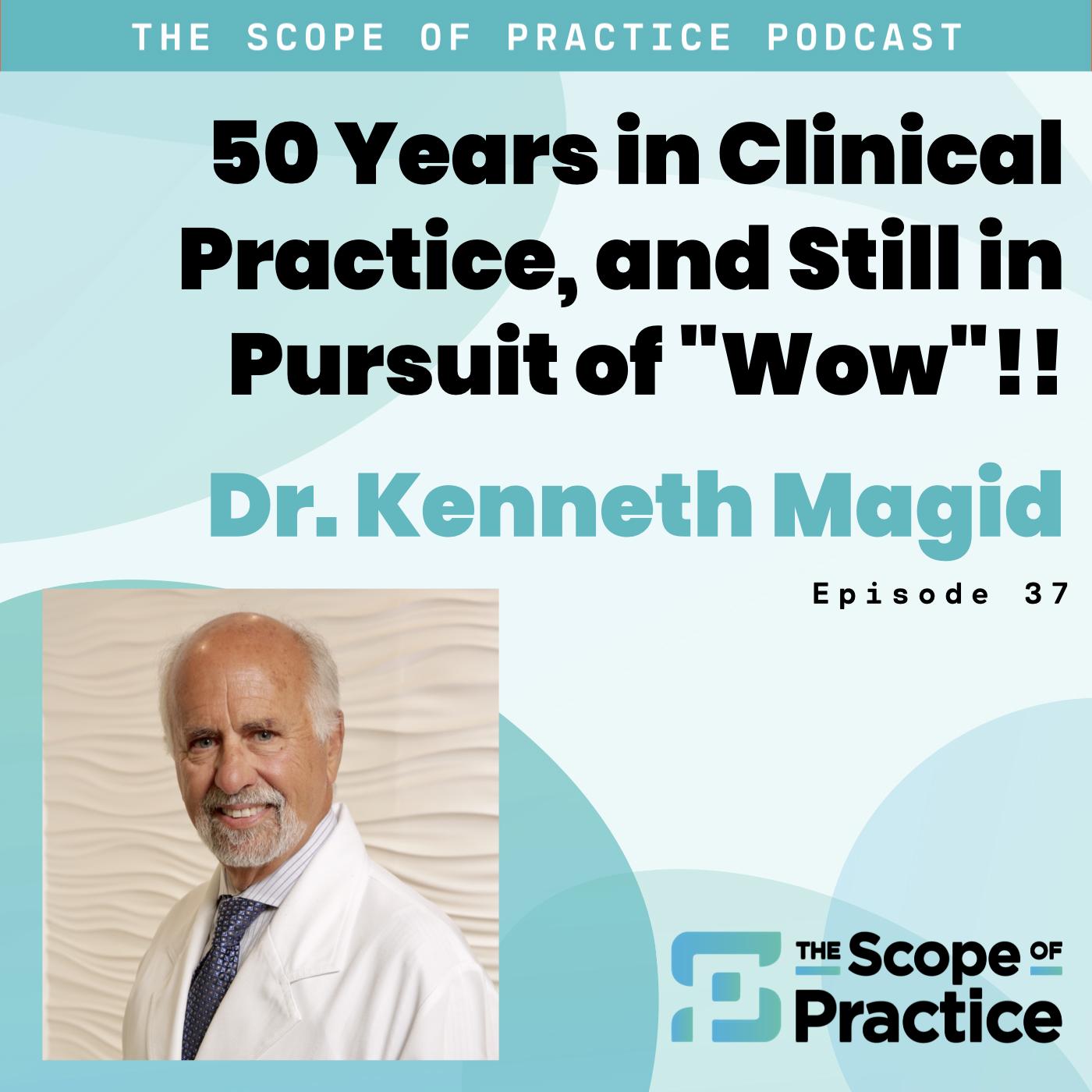 Dr. Kenneth Magid