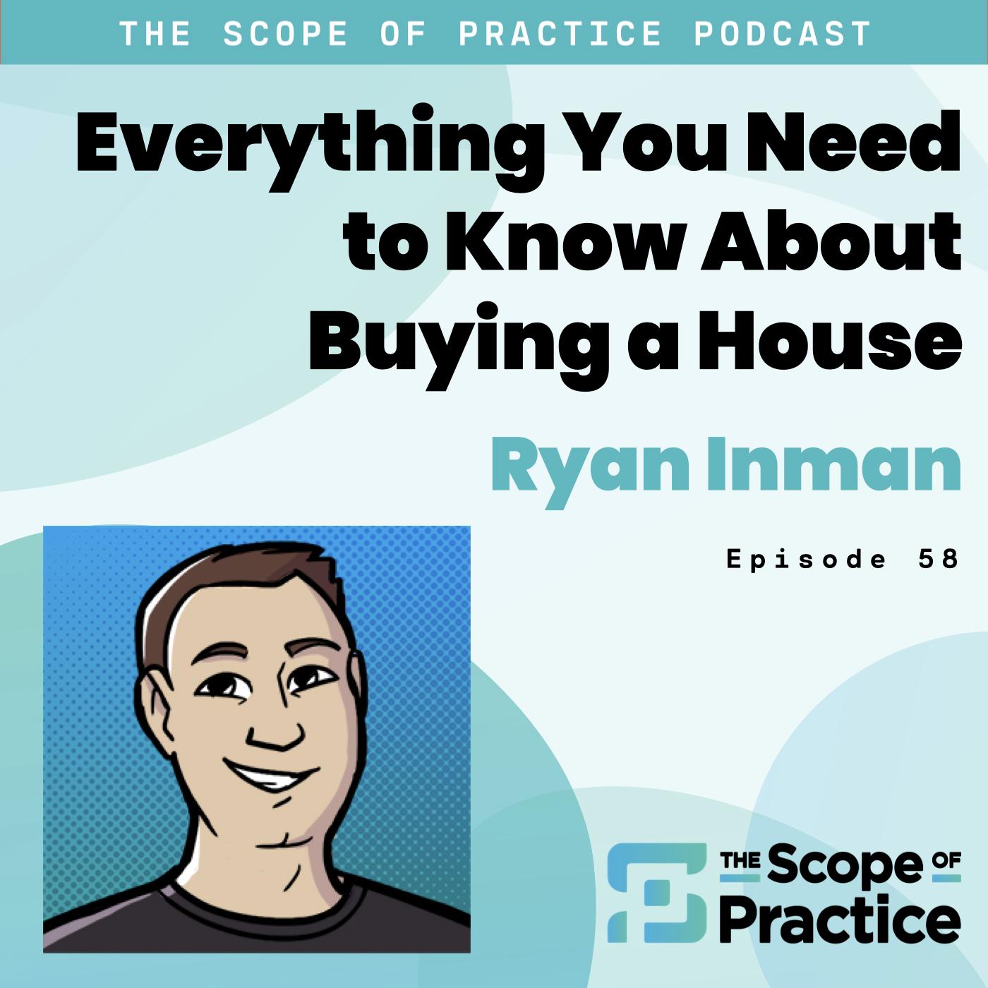 Ryan Inman Financial Residency
