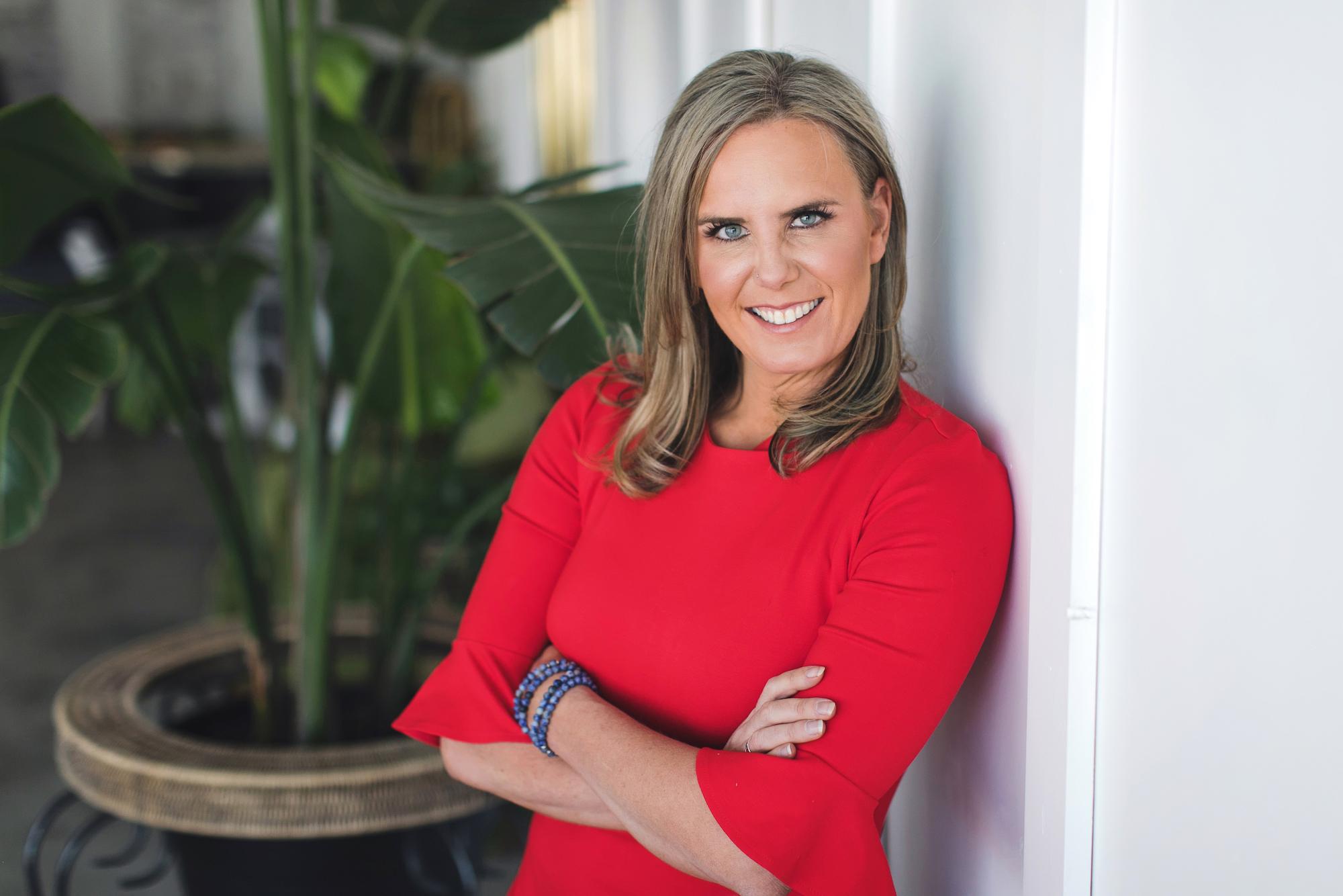 Dr. Heather Hammerstedt