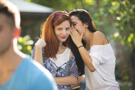 gossip kills team culture